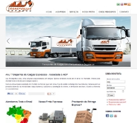 AAJ Transportes e Logística