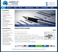 AMPLUS Auditoria & Perícias