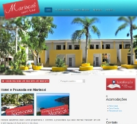 Apart Hotel Mariscal - Responsivo