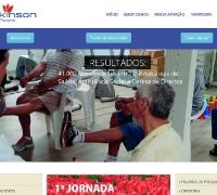 APPP - Associação Paranaense dos Portadores de Parkinsonismo