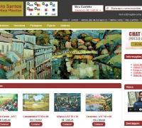 Belmiro Santos Catálogo de Obras