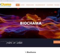 Biochama - Sistemas de Queimadores Biogás