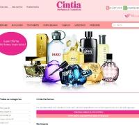 Cíntia Perfumes Importados
