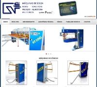 CSV Máquinas
