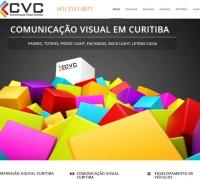 CV Curitiba - Otimização SEO