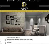 DD Decoração - Decoração Digital