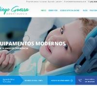 Dr Diego Guerra - Odontologia