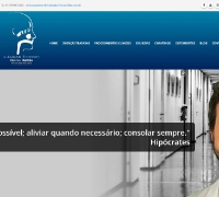 Dr Lucas Zambon - Médico Otorrino
