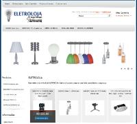 Eletroloja Lustres e Lâmpadas