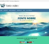 Fonte Nobre - Caminhão Pipa