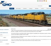 GMO Peças para Locomotivas
