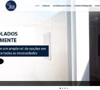 GoBox Containers - Otimização SEO