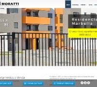 Moratti - Apartamentos a Venda