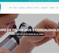 Otorrino Clínica - Otorrinolaringologia