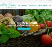 Petra M. Theiss - Nutricionista