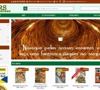 Sebo RS - Loja Virtual