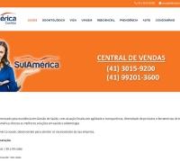 SulAmerica Saúde em Curitiba