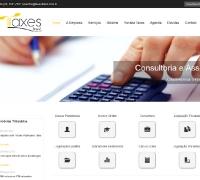 Taxes Brasil - Responsivo