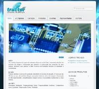 TRACTOR Sistemas de Energia