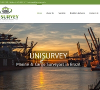 Unisurvey - Marine Surveyor in Brazil