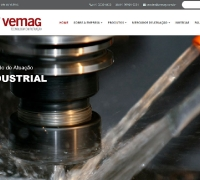 VEMAG - Filtros Industriais