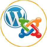 Sites Joomla Curitiba, Sites WordPress Curitiba