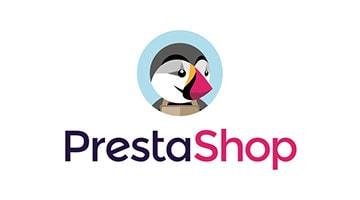 Loja Virtual Prestashop em Curitiba