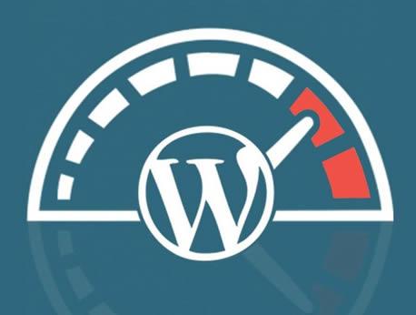 Site WordPress Rápido
